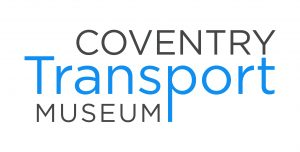 COVENTRY TRANSPORT MUSEUM LOGO