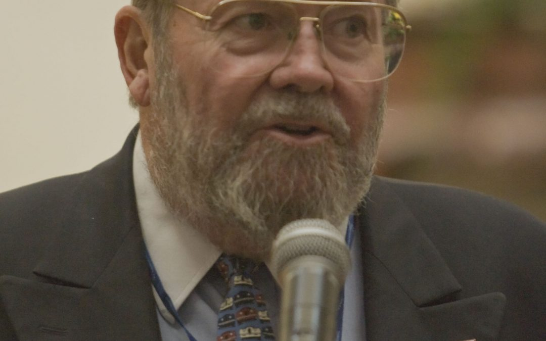 John Harold Haynes OBE Obituary
